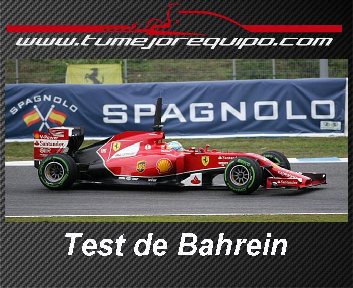 Test de Bahrein - Alineación de Pilotos 2m3k9pu