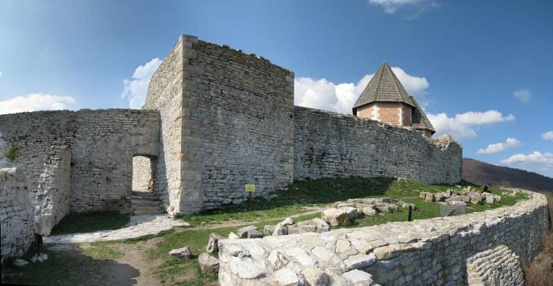 Stare vojne fortifikacije u mom kraju 2m4u8mp