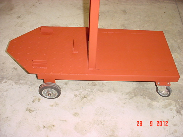 para - Carro para la soldadora... 2m5fk8l