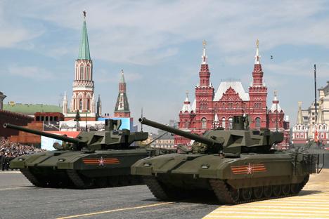 Armata: ¿el robotanque ruso? - Página 3 2mmycex