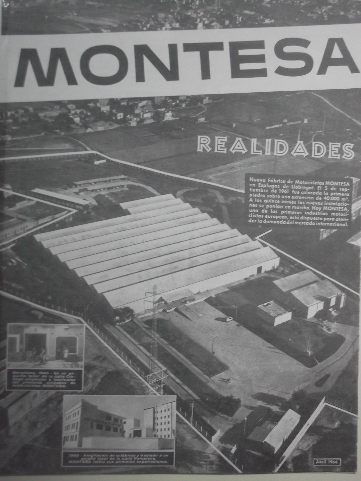 montesa - Las cuatro fábricas de Montesa - Página 2 2n6giue
