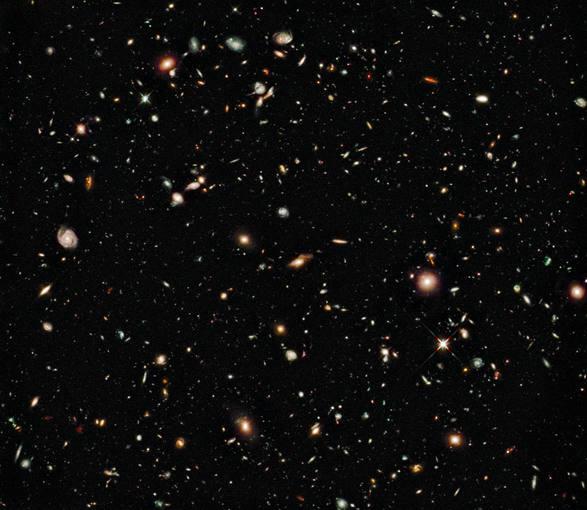 La belleza del Universo en imágenes 2nbh6vt