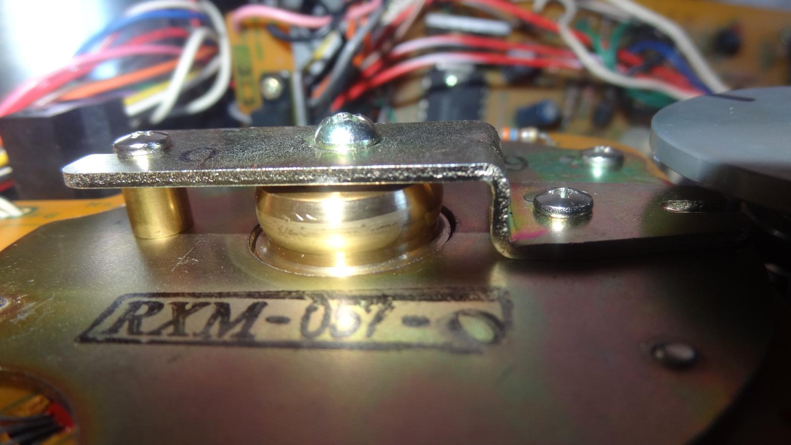 Pioneer CT-F1250 2ns9nq0