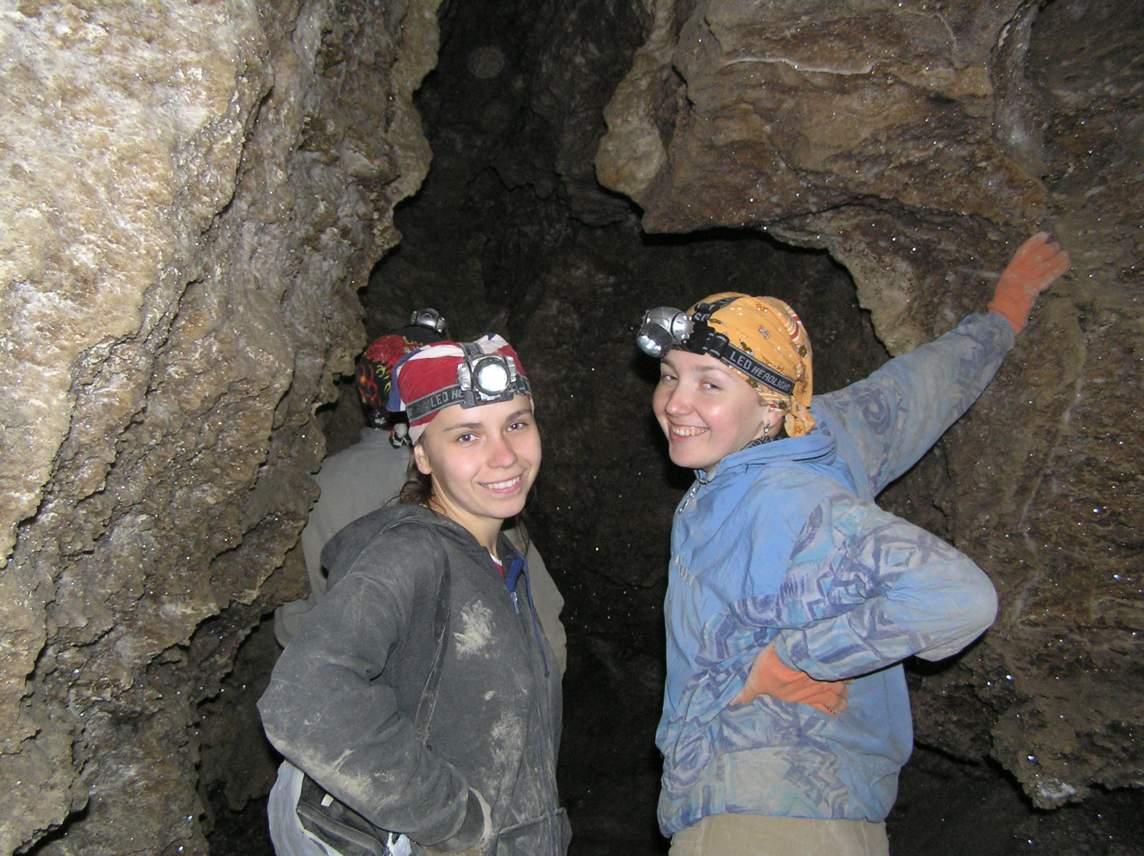 Печери Млинки 2-3.12.2017 2nvynht