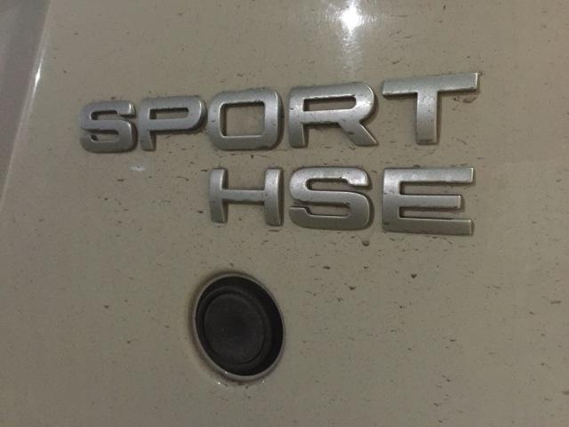 A&D detailing Range Rover Sport 2q3ubn6