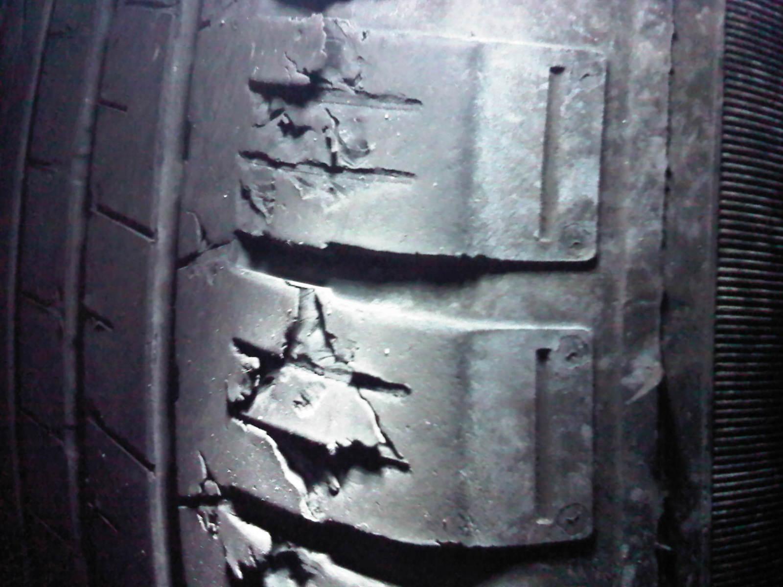 Duración neumáticos 2qu3bye
