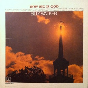 Billy Walker - Discography (78 Albums = 95 CD's) 2r5e1s3