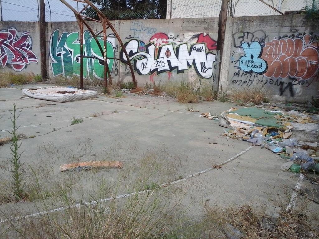 Парки, спортивные и детские площадки, озеленение. 2rf51s8