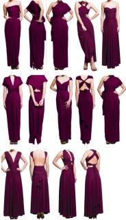 Provocarea nr. 21 croitorie - rochia infinit 2rw6wex