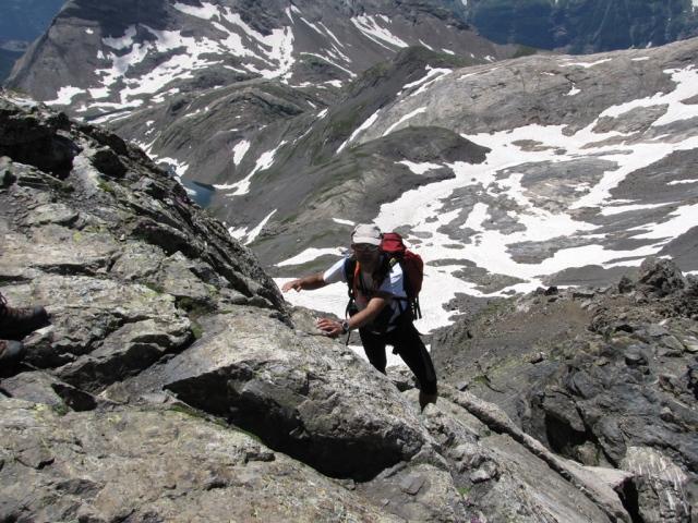 20090711 - PIRINEOS - LA MUNIA (3.133 metros) 2ryprhj