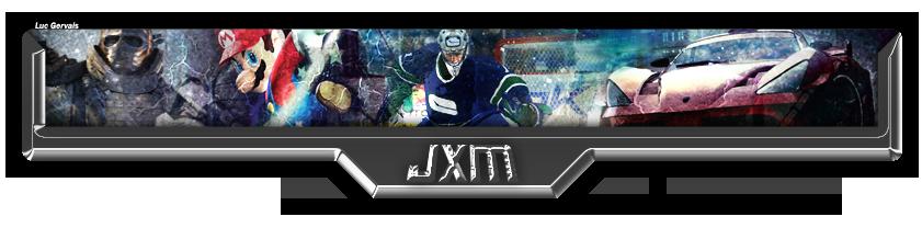 JXM: Jeux Vidéo et Consoles 2up5wf4