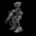 Sentient, Robocite y Mercybot 2urt5w9