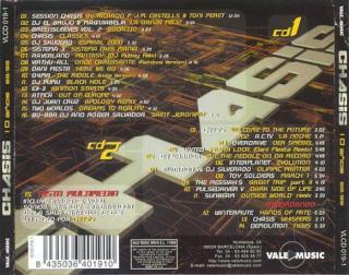 Chasis - 10 Años 89/99 - 192 2va08lu