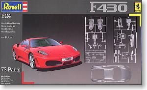 se vende Ferrari f430 revell 2vd175d