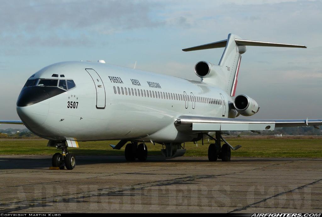 Inventario  de  aeronaves de  la  FAM  ( actualizado 23 Febrero 2016 ) 2vipoj4