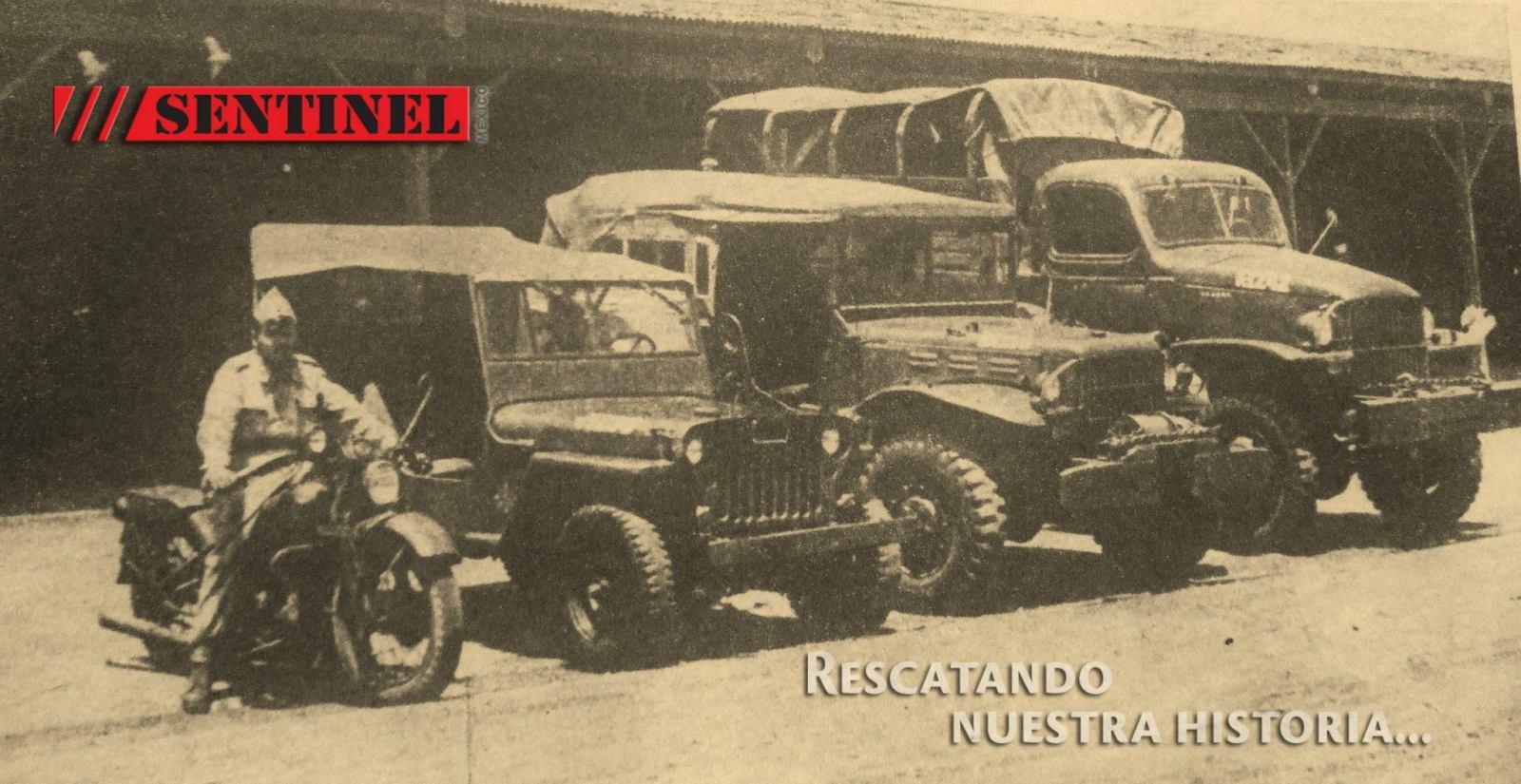 fotos vintage de las Fuerzas armadas mexicanas - Página 7 2vkbvhz