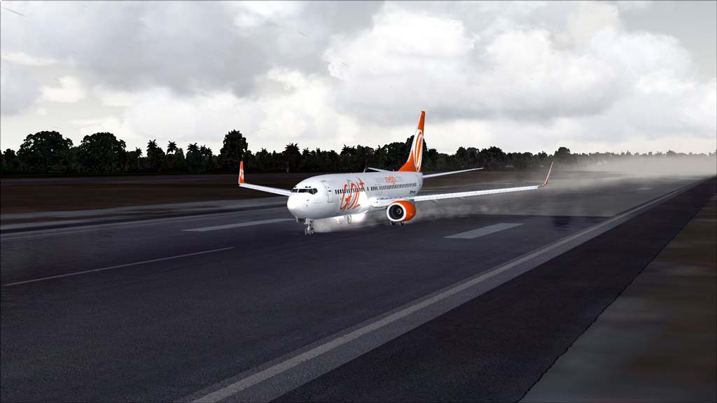 Punta Cana to Guarulhos 2vt1swl