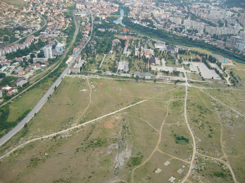 Mostar Severni logor 89/90 2vvvqsj