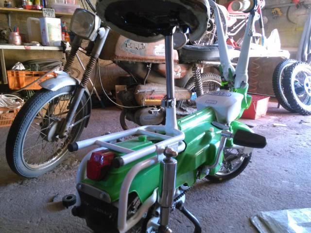 Moto Graziella Carnielli 2w36eyd