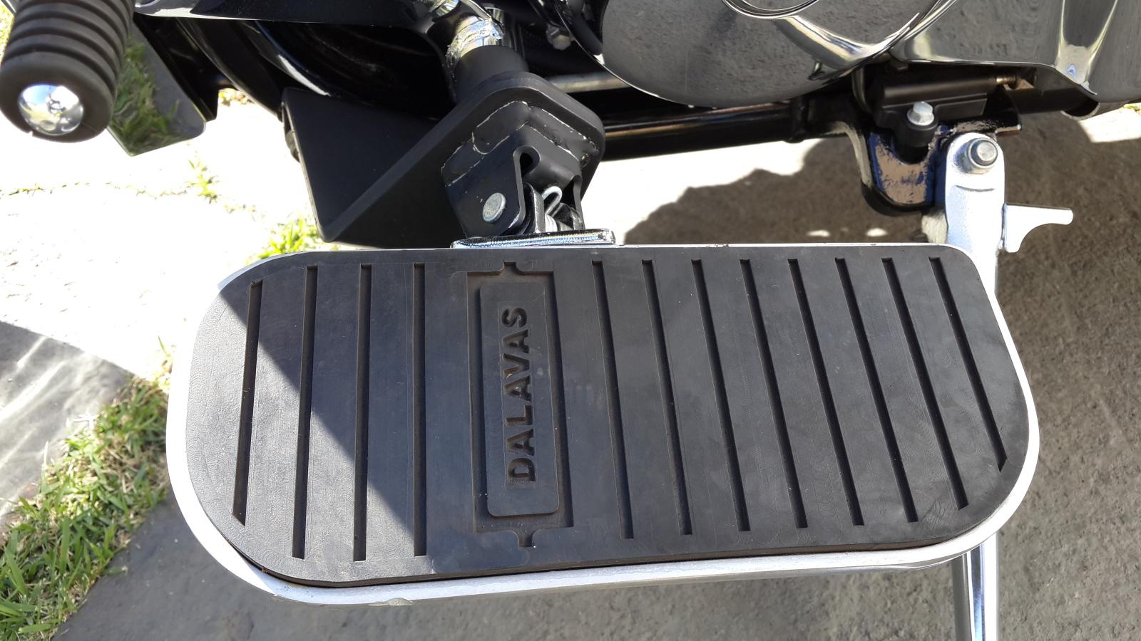 [Nova Moto] Suzuki Boulevard M1500 - clatyler 2w5m3xx