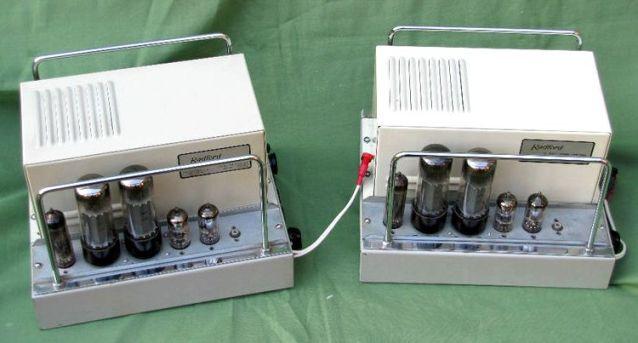 Radford STA-15 III - Amazing! 2wc2x5z