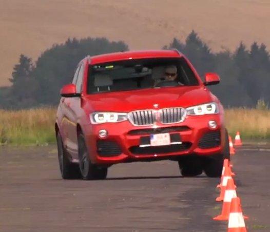 PRUEBA a FONDO: BMW X4 35i Pack M (VIDEO) 2wedsnc