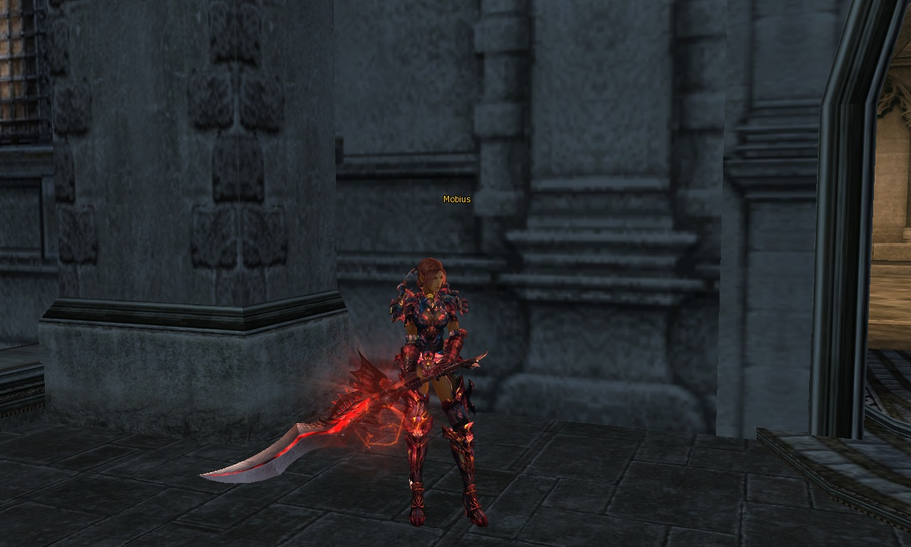 Antharas, Valakas and Lindvior weapons added 2wpl8x0