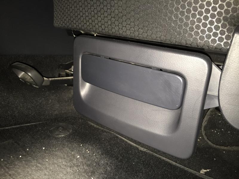 Seat Ibiza 6j FR Restyling 2z852qh