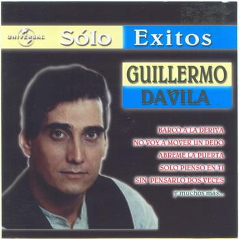 Guillermo Dávila - Solo Exitos - 2002 (NUEVO) 2z8ykhg