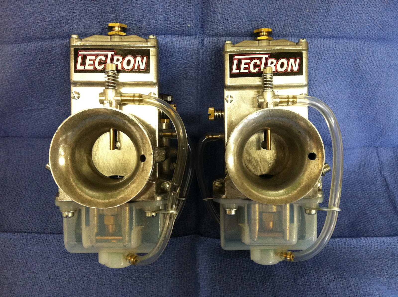 Motos Varias - Lectron Carburetors 2zgg1me