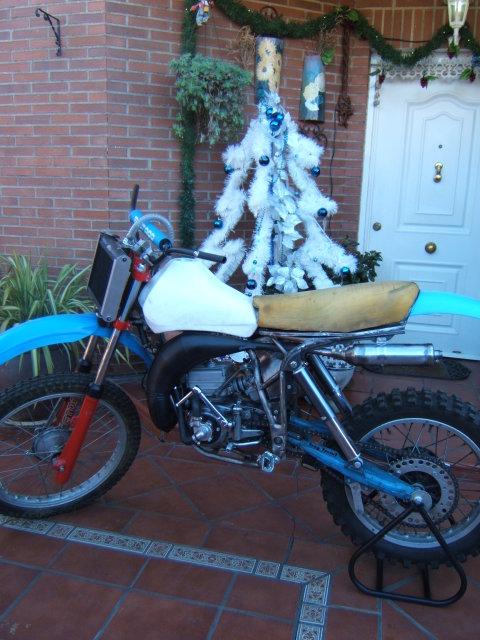 "Bultaco Pursang 125 ""Parabellum"" 2zgw93p"