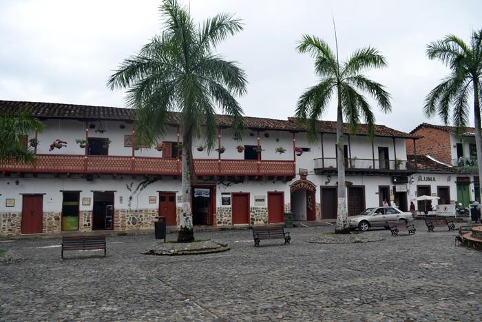 Recorridos de CLÁSICAS de UN DÍA en Colombia 2znv5ms