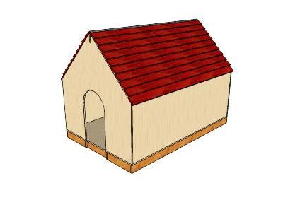 Consulta: ¿cómo constuir  casetas para animales con paneles sandwich? 2zp62hy