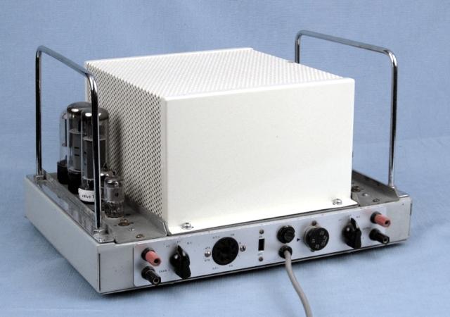 Radford STA-15 III - Amazing! 2ztbwbr