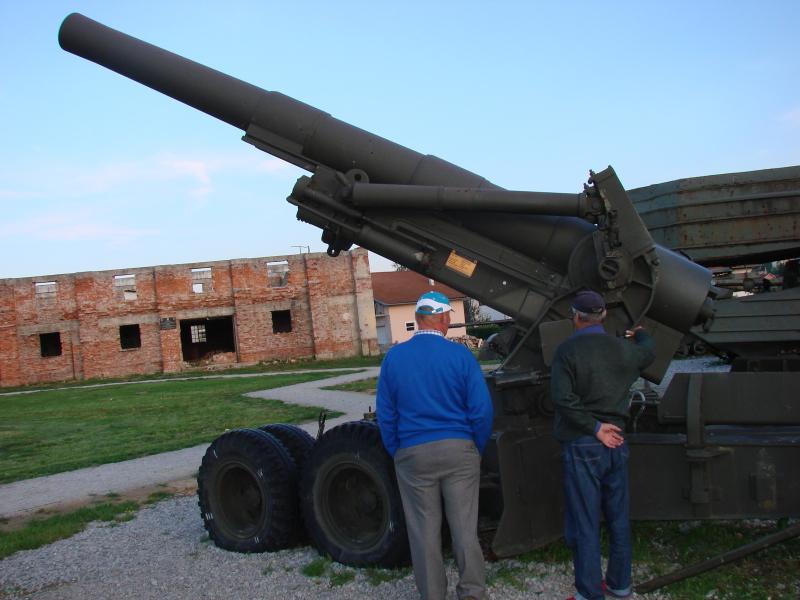 Haubica M-115 203 mm 2ztjz8w