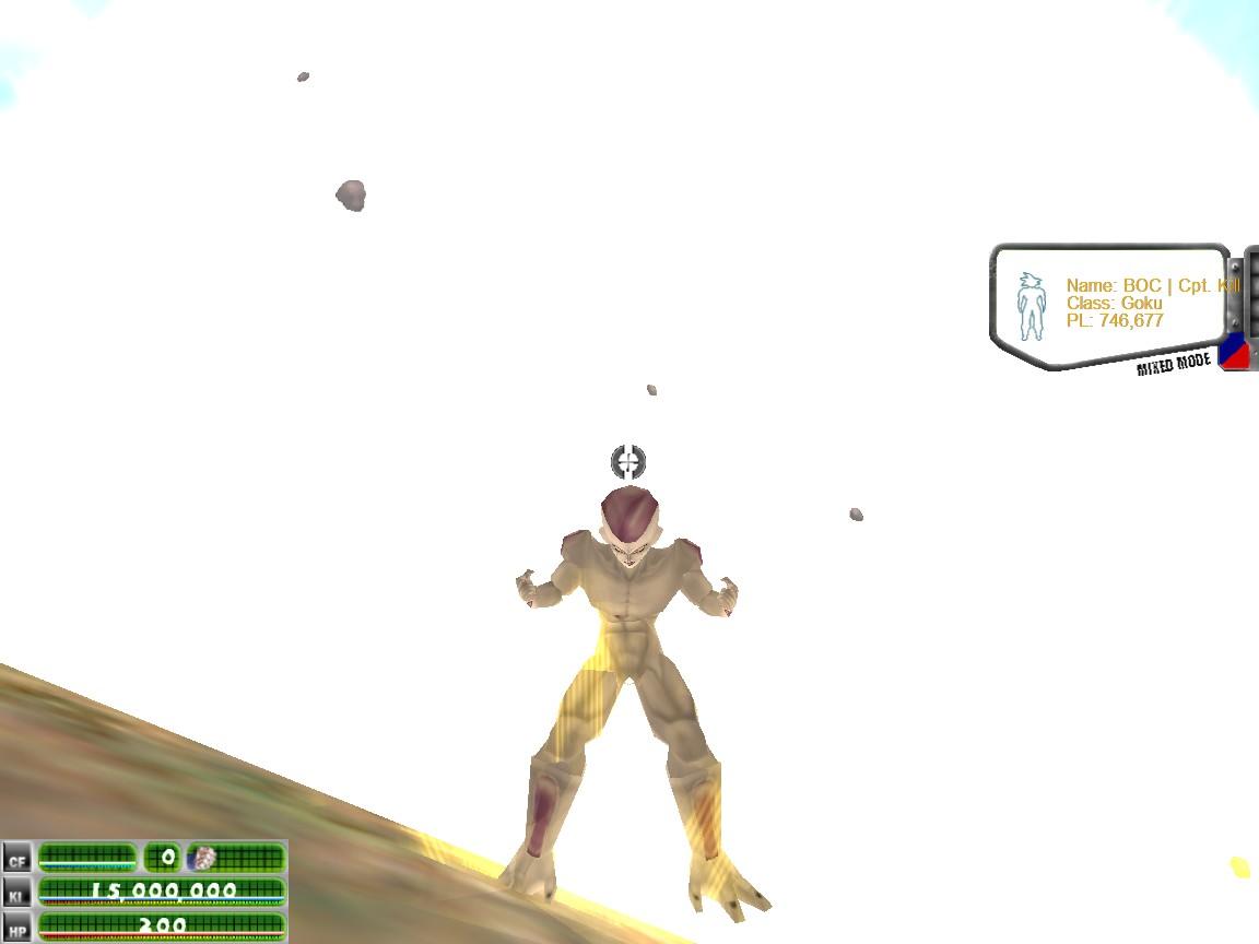 [Model con Amxx] Freezer Fukkatsu no F V2.0 (Final) by Son Gohan 30js3v5