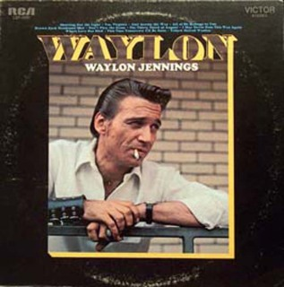 Waylon Jennings - Discography (119 Albums = 140 CD's) 30tgvo1