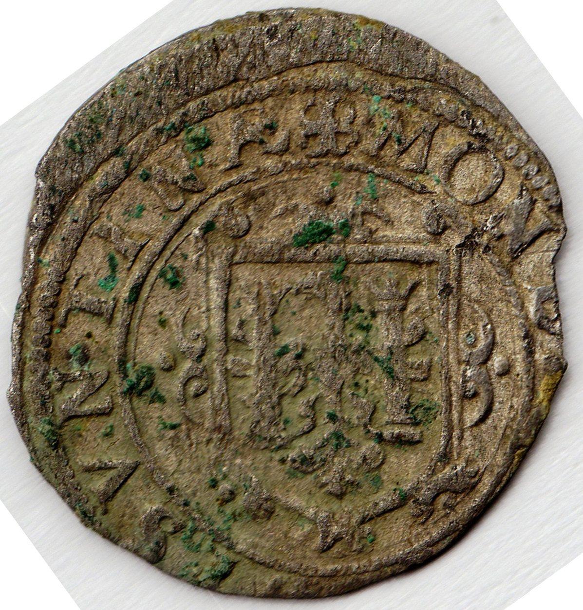 Limpiar monedas? 331ow9z