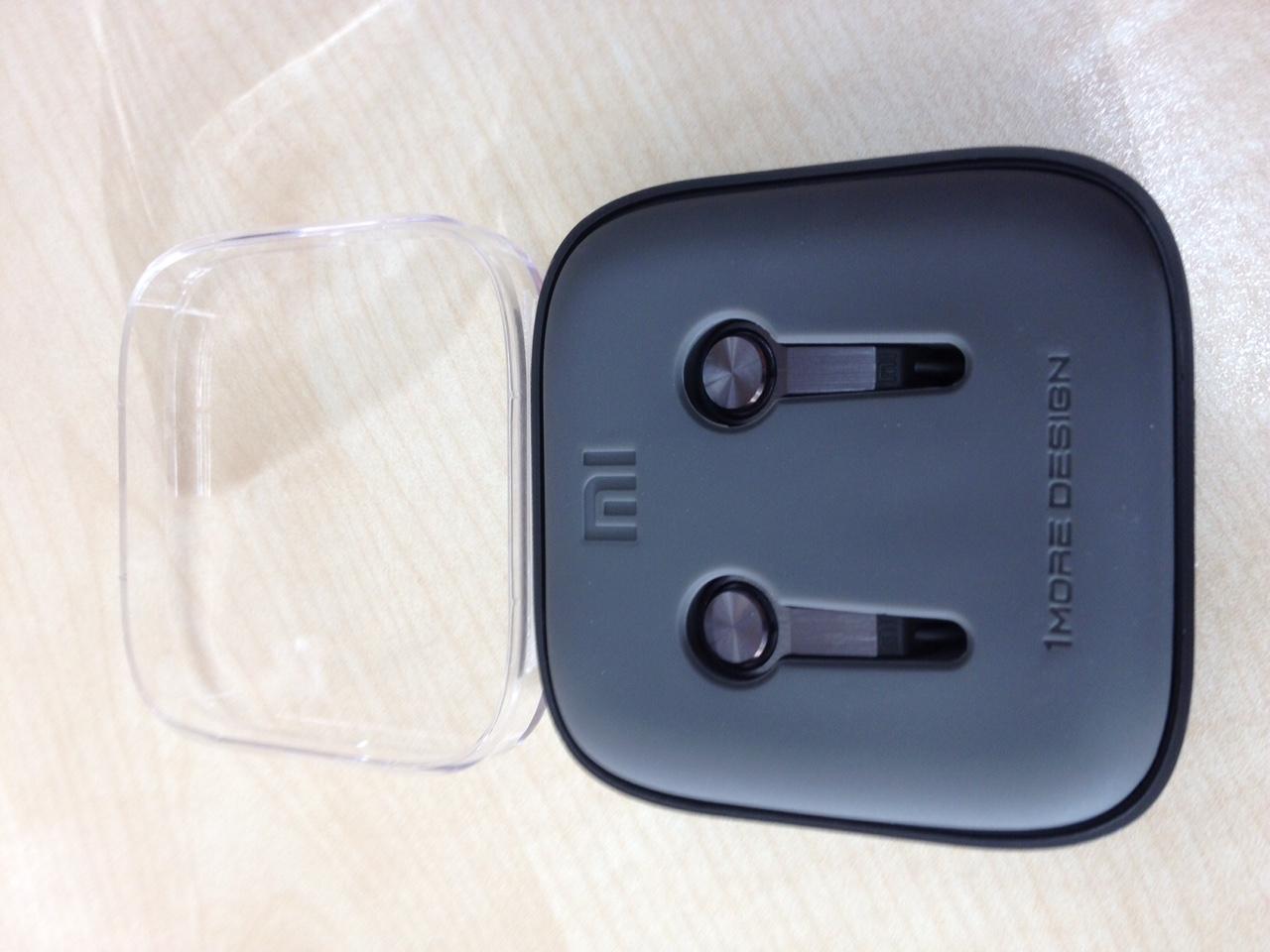 Nuevos Xiaomi over / on ear 33kx1eq