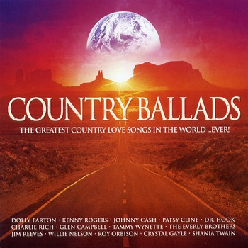 Country Ballads - Greatest Country Love Songs In The World  CD 1 y 2  (NUEVO) 33lkzfq