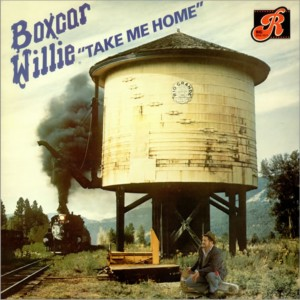 Boxcar Willie - Discography (45 Albums = 48 CD's) 33nyou1