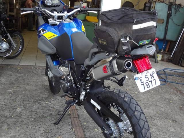 XT  660z  Ténéré- Yamaha 33uz6g1