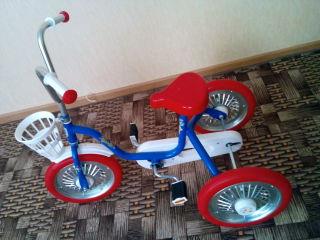 Велосипед для особого ребенка - Страница 2 3484t94