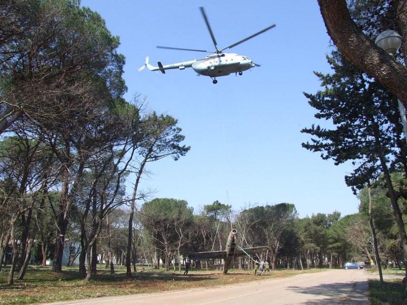 Aerodrom Zemunik Zadar 34ebv29
