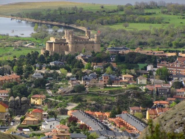 20120505 - PEDRIZA - SENDA MAESO 34ercps