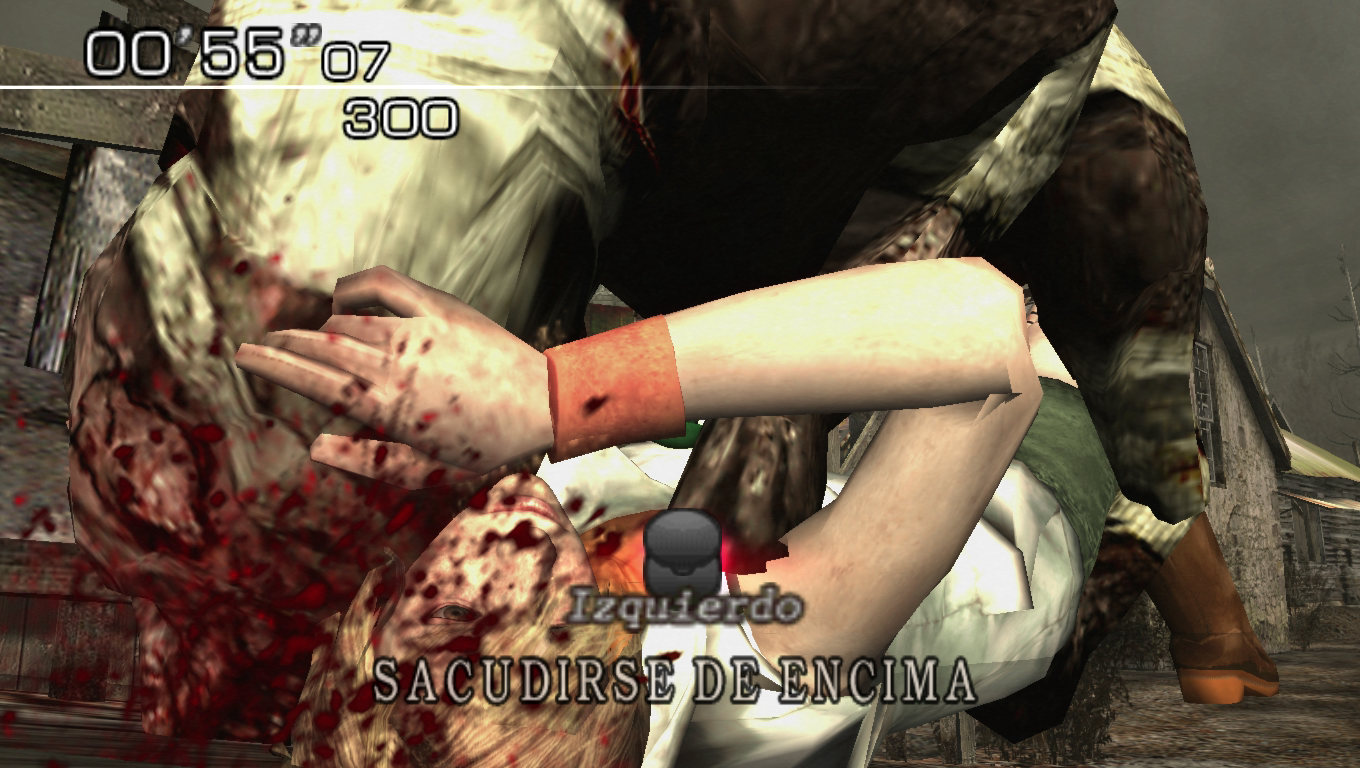 Double Head Dog - Silent Hill 3 - por Colmillos 34g4ldf