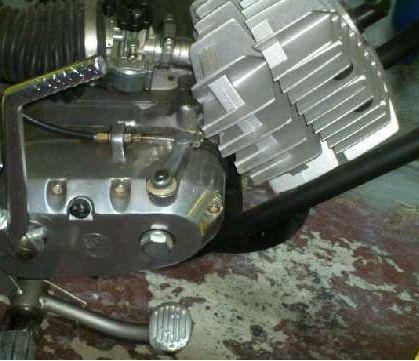 Mis Puch Minicross Super y Magnum 34slcte