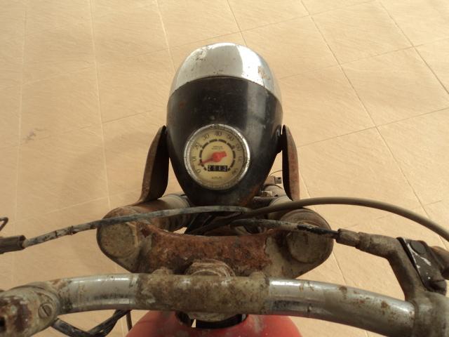 Mi primer proyecto: Montesa Ciclo 34zmtdh