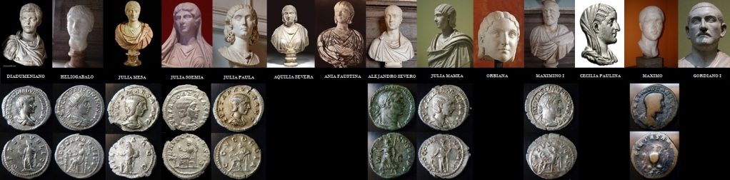Mis Personalidades Imperiales Romanas (Gracias @JMR por la idea ) - Página 2 3588eab