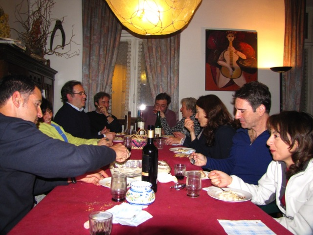 20101206 - PUENTE DE LA CONSTITUCIÓN - CENAS DE LA REUNIÓN EN AX - LES THERMES 359g1ao